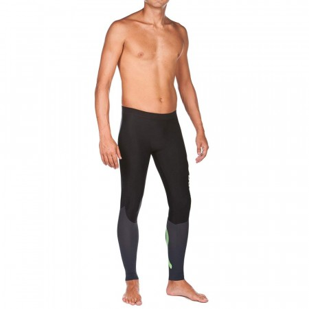 Arena Carbon Compression Tights Herre