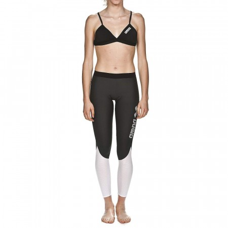 Arena Carbon Compression Tights Dame