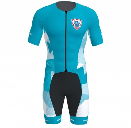 AERO Tri Speedsuit - Junior